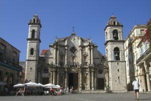 La Habana, Habana Vieja, La Catedral de La Habana