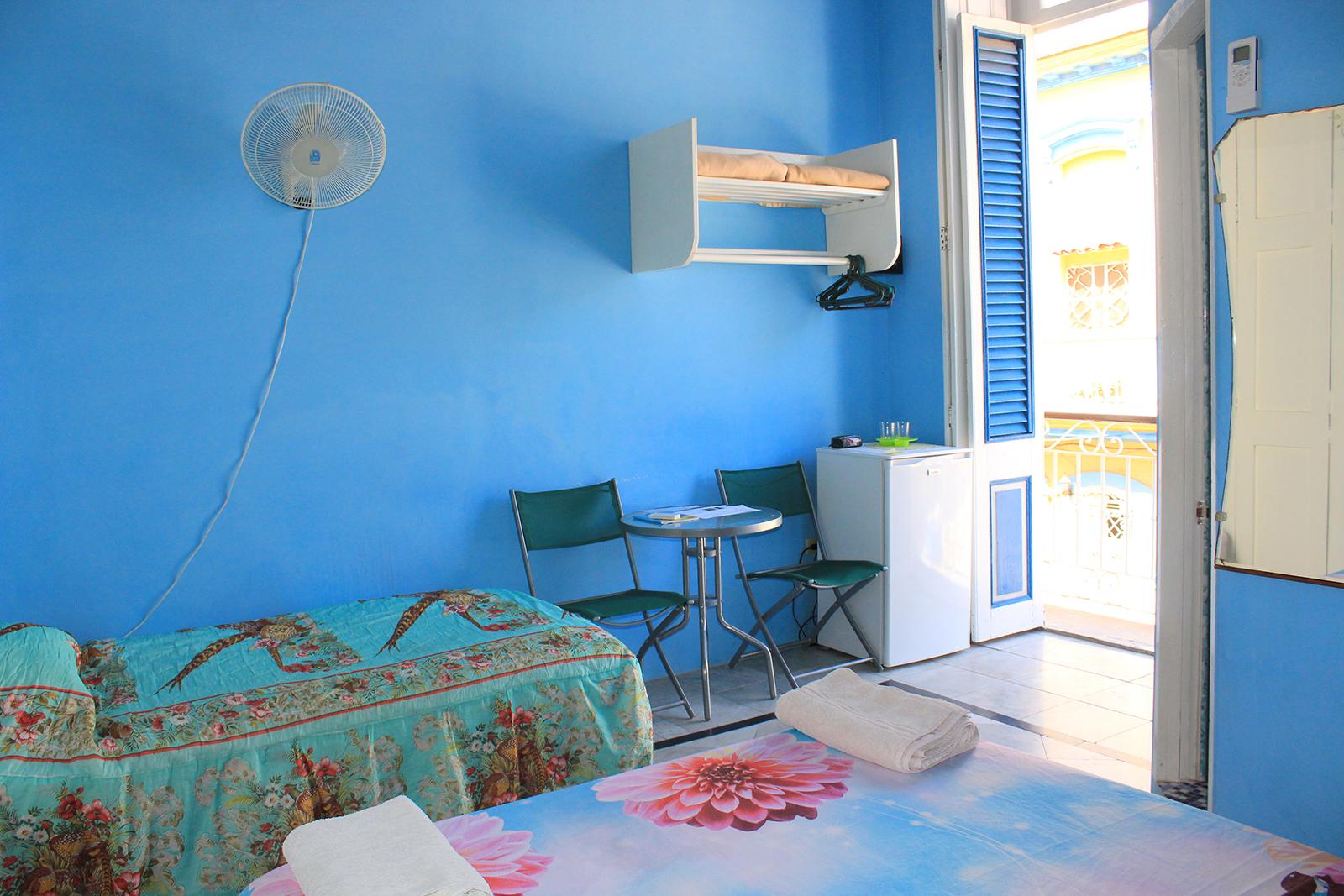 Hostal Armando, Centro Habana, La Habana