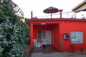 Hostal Anay en Viñales, Pinar del Rio