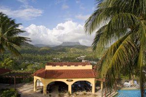 Baracoa, Naturaleza