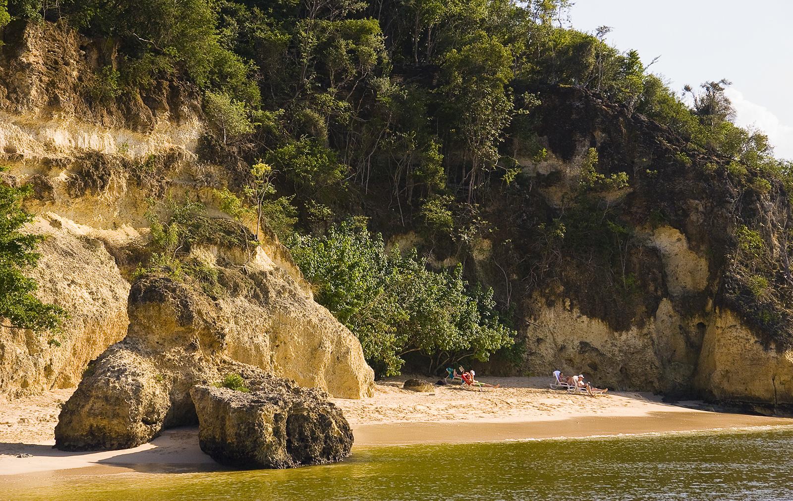 Holguín, Cayo Saetía