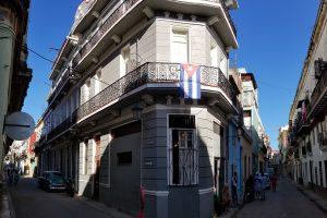 Hostal Cuarteles en Habana Vieja, La Habana