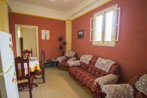 Apartamento Mirtha y Osley, Habana Vieja, La Habana