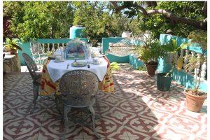 Hostal del Piano en Trinidad