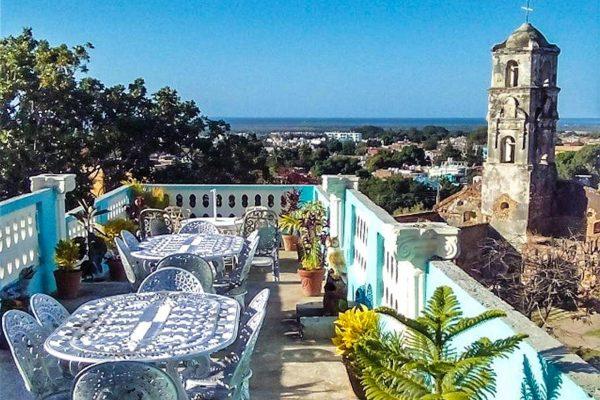 Hostal El Shadday, Trinidad