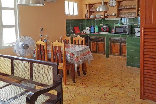 Casa Candy en Baracoa
