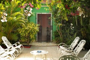 Hostal Casa Caridad, Camaguey