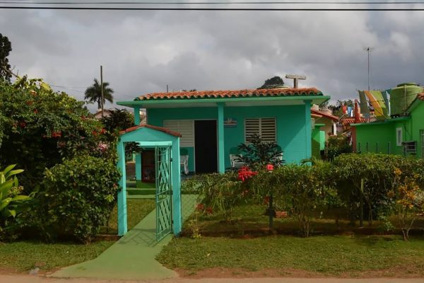 Hostal Villa La Niña, Viñales