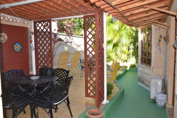Wacos House - next to Josone Park in the heart of Varadero