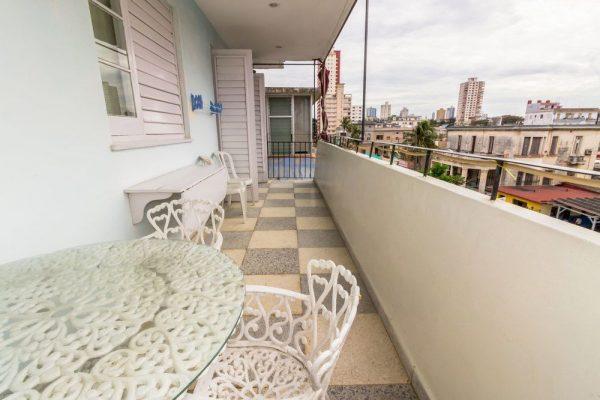 Apartamento Hansel y Gretel, Vedado, La Habana