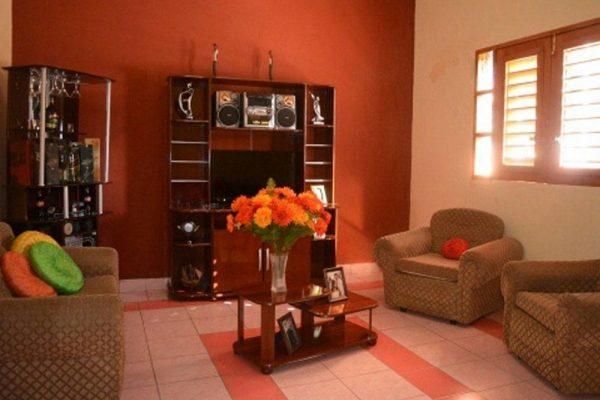 Casa Lalita y Henry, Cienfuegos