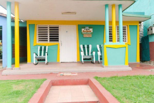 Hostal Casa Galiano, Viñales, Pinar del Rio