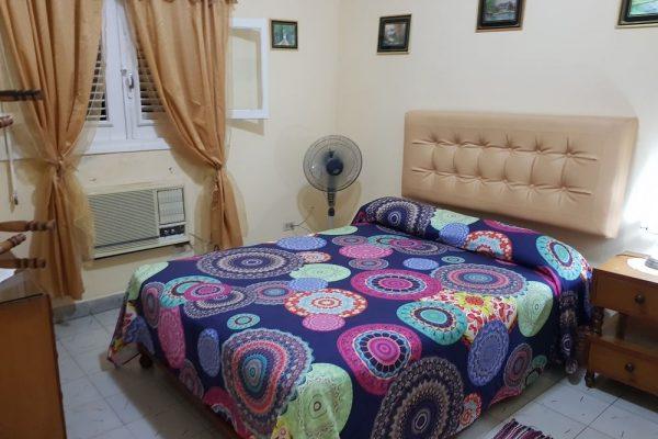 Apartamento de Lisette & Orlando, Habana Vieja, La Habana