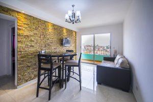 Luxury Neptuno Apartment, Centro Habana, La Habana