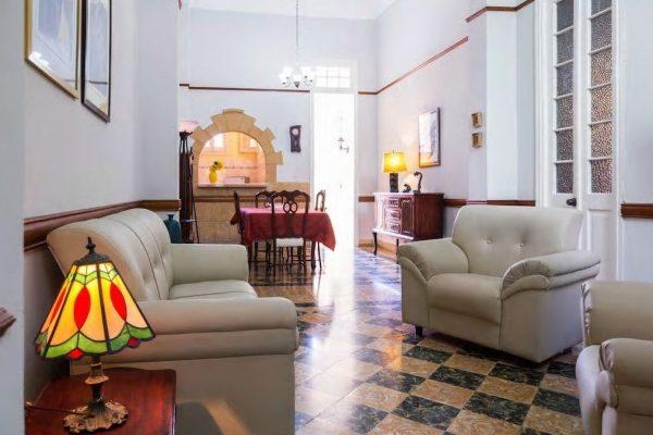 Apartamento ART DECO - Sinai en Centro Habana