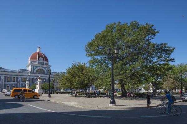 Ciudad de Cienfuegos