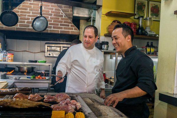 Experincia Cocina platos cubanos de más de un siglo
