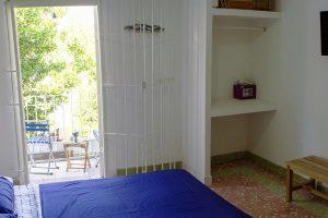 Apartamento Balcón 12 en Vedado, La Habana