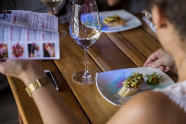 Experiencia para Degustar tapas en la Habana