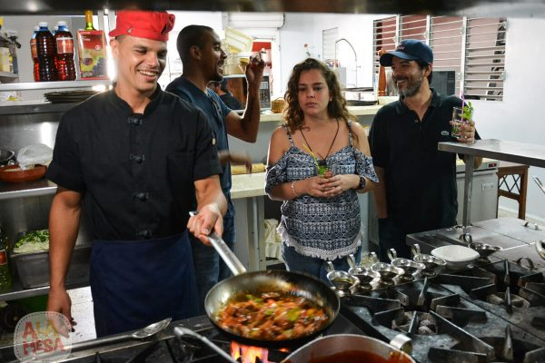 Experiencia Devela los secretos de las paladares cubanas