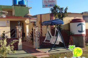 Casa Tia Emilia, Playa Giron, Cienaga de Zapata