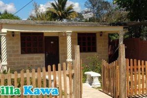 Villa Kawa, Playa Larga, Cienaga de Zapata