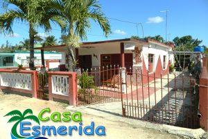Casa Esmerida, Playa Larga, Cienaga de Zapata