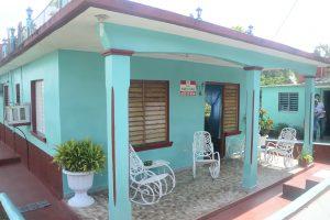 Hostal Villa Maricela en Viñales