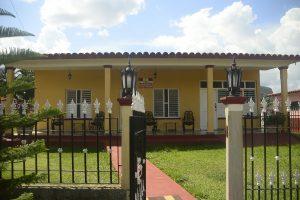 Villa Maravilla en Viñales