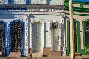 Hostal 3708, Cienfuegos