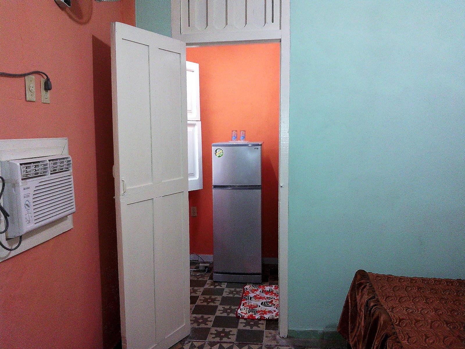 Casa Colonial Grisel, Santiago de Cuba