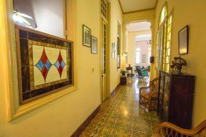 Casa Miriam y Sinai, Centro Habana, La Habana