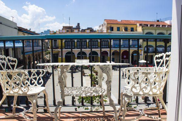 Don Pancho, Centro Histórico, Habana Vieja, La Habana