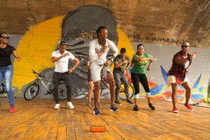 Experiencia de Baile de salsa en Cuba