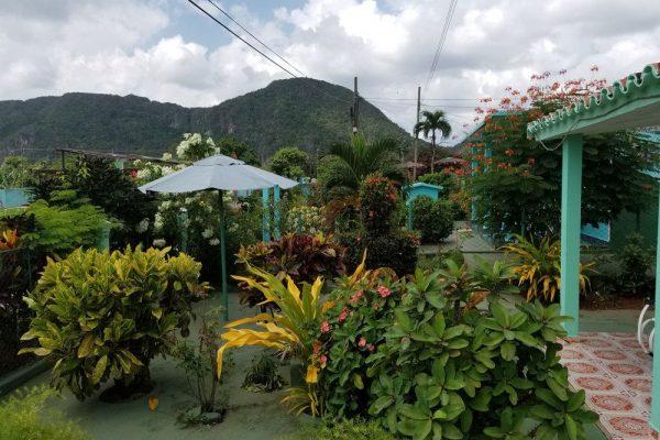 Hostal Villa El Niño, Viñales
