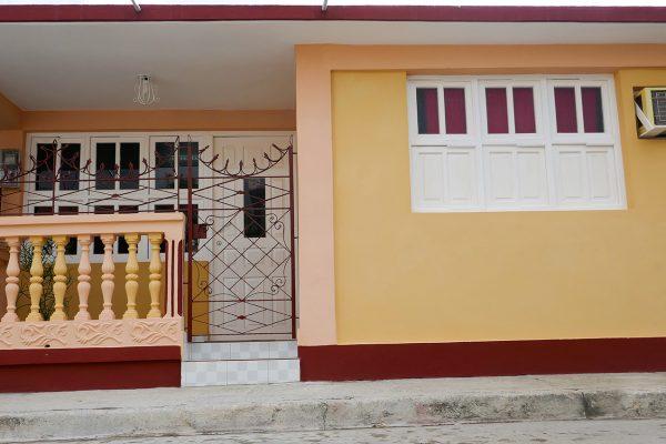 Casa Yanieska, Baracoa