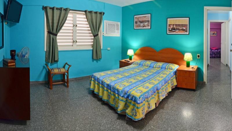 Hostal de Soto, Nuevo Vedado, La Habana
