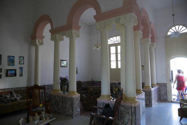 Casa Hostal Luisa & Tony, Cienfuegos