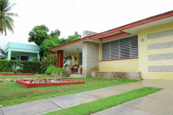 Hostal Casa Ana en Santiago de Cuba