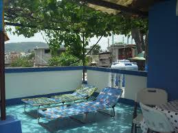Casa Andrés y Delvis en Baracoa