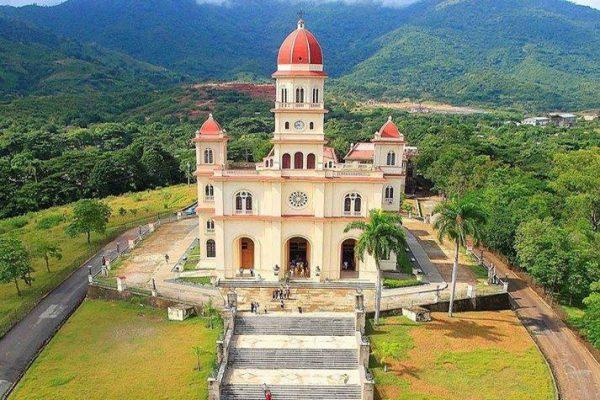La Iglesia del Cobre en Santiago de Cuba