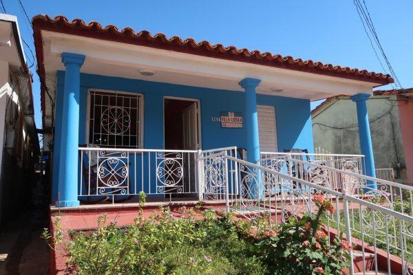 Hostal Villa Lioska, Viñales
