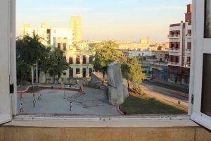 Hostal El Salvador, Centro Habana, La Habana