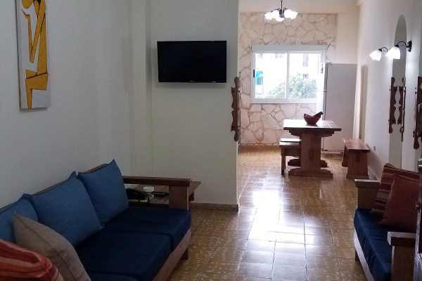 Apartamento 202 en Humboldt 7 y Malecón, Centro Habana
