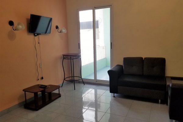 Apartamento 23 y Malecón, La Rampa, Vedado, La Habana