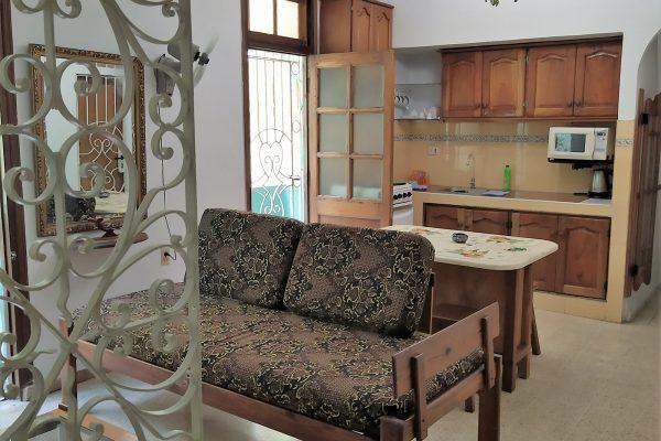 Apartamento 305 en Humboldt 7 y Malecón, Centro Habana